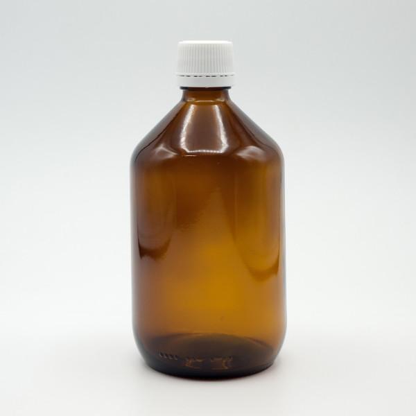 bouteille en verre 500 ml pour stockage de l 39 argent collo dal moins ch re. Black Bedroom Furniture Sets. Home Design Ideas